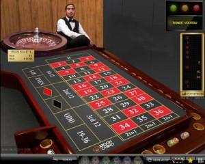 Live Casino Casino